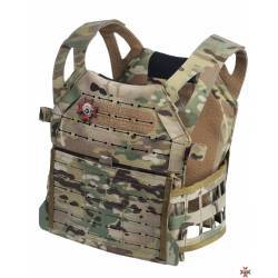 Plate carrier TPC SAPI set