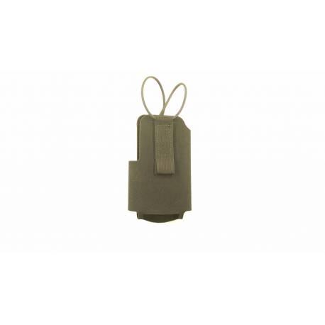 Acropoche - poche pour radio Acropole