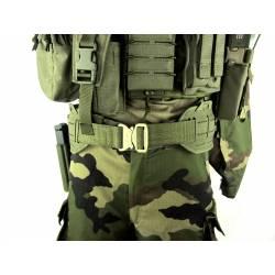 Ceinturon 45mm Combat Cobra