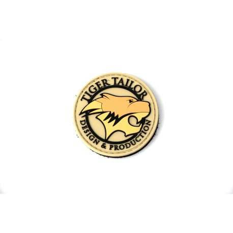 Tiger Tailor patch