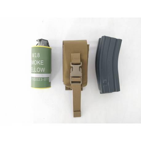Poche Charger Gen.2 - poche grenade fumigène