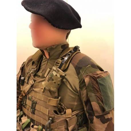 Coussins d'épaules pour Platelight/SMB