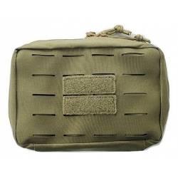 Abdoman hanger pouch