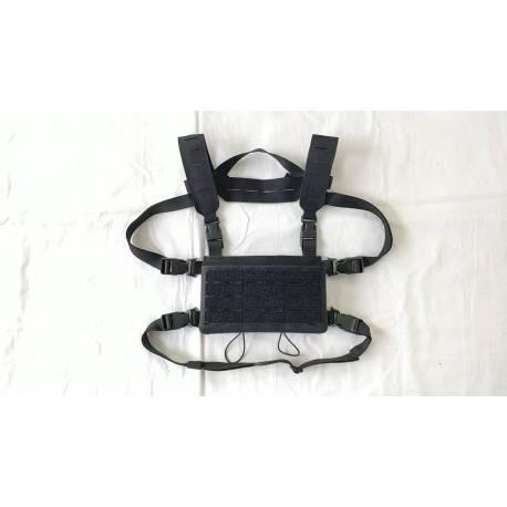 H harness