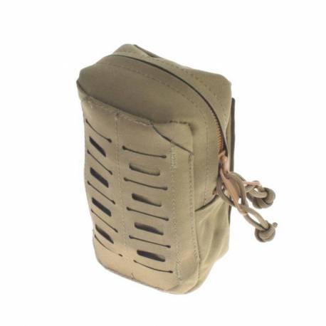 Molle utility pouch 2 columns