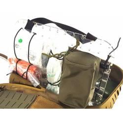 Insert médical rigide pour sac
