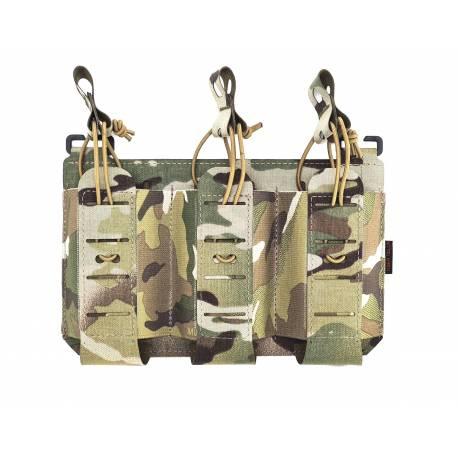 Panneau modulaire 3x chargeur 416/AK covert