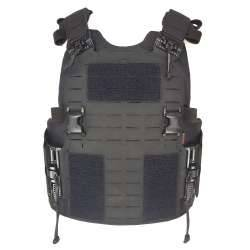 PolGen tactical vest for Police/Gendarmerie inserts