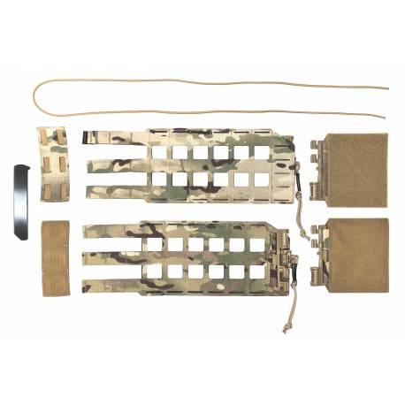 Cummerbund ROC hybride style JPC/AVS