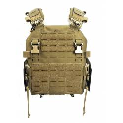 Platecat Gen.3 OTAN/SAPI Medium plate carrier