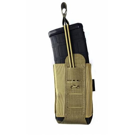 1x1 HK416/FAMAS magazine shingle pouch covert